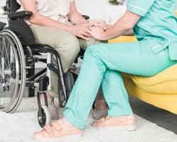 Contacte con nuestros cuidadores para obtener más información